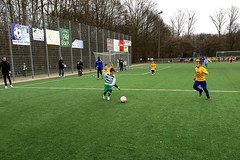 Qualifikationsturnier beim FC Bergheim 2000