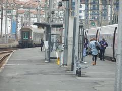 P3190975 (jon_zuniga1) Tags: france tren trenes estacion francia euskadi tgv paisvasco sncf hendaye renfe ter estaciones hendaya aquitaine adif corail paisvascofrances teraquitaine