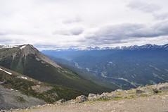 CANADA - PARQUE NACIONAL DE JASPER - MONTE WHISTLER (22) (Armando Caldern) Tags: whistler patrimoniocultural montaasrocosas parquenacionaldejasper parquenacionaldecanada