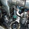 New valve-stem seals for a Mercedes-Benz OM621 engine (Michiel2005) Tags: mercedes diesel engine seal valve mercedesbenz motor om mb klep scheepsdiesel valvestemseals ölmotor om621 klepsteelrubber