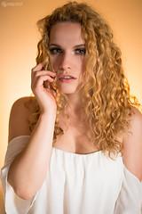 Agne_01 (Marco Petroi Photographer) Tags: light portrait woman home window girl beautiful beauty female model glamour eyes natural skin lips sensual hazel blonde elegant