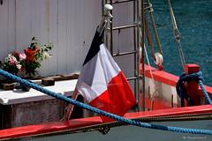 Brest 2016 (Sandra Casu.G) Tags: france photo nikon marine photographie image armada maritime brest fte bateau drapeau 2016 cordage d7100 casug