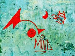 P1580580 MIND (gpaolini50) Tags: city portrait photography graffiti photo cityscape colore emotion photographic explore photoaday graffito emotive citta composizione emozioni explora cytiscape photographis explored esplora pretesti phothograpia