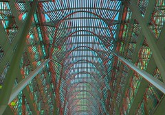 Brookfield Place Roof 3-D ::: HDR/Raw Anaglyph Stereoscopy (Stereotron) Tags: roof toronto ontario canada architecture modern america radio canon eos stereoscopic stereophoto stereophotography 3d downtown raw postmodern control contemporary north kitlens twin anaglyph structure financialdistrict stereo stereoview to remote spatial 1855mm hdr province redgreen tdot 3dglasses hdri transmitter stereoscopy synch anaglyphic optimized in threedimensional hogtown stereo3d thequeencity cr2 stereophotograph anabuilder thebigsmoke synchron redcyan 3rddimension 3dimage tonemapping 3dphoto 550d torontonian stereophotomaker 3dstereo 3dpicture anaglyph3d yongnuo stereotron