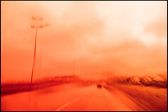 20150814-183 (sulamith.sallmann) Tags: bassenormandie blur blurry effect effects effekt europa folie folientechnik france frankreich manche normandie road strase street traffic unscharf unschrfe unsharp verschwommen way weg fra sulamithsallmann