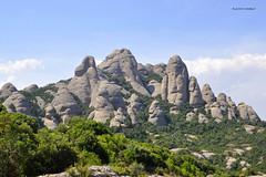 Parque Natural de Montserrat (PLACIDO ARBELO) Tags: barcelona parque espaa de natural montserrat