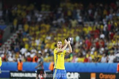 Sweden vs Belgium (Kwmrm93) Tags: france sports sport canon football fussball soccer futbol futebol uefa fotball voetbal fodbold calcio deportivo fotboll  deportiva esport fusball  fotbal jalkapallo  nogomet fudbal  euro2016 votebol fodbal