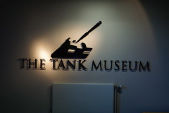 The Tank Museum (claypole 55) Tags: camp museum army tank wwi wwii dorset soldiers troops poole afganistan trenches the bovington