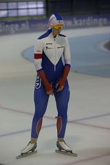 A37W7387 (rieshug 1) Tags: speedskating schaatsen eisschnelllauf skating worldcup isu juniorworldcup worldcupjunioren groningen kardinge sportcentrumkardinge sportstadiumkardinge kardingeicestadium sport knsb ladies dames 500m