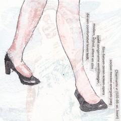# 200 (18-07-2016) (h e r m a n) Tags: herman illustratie tekening bock oosterhout zwembad 10x10cm 3651tekenevent tegeltje drawing illustration karton carton cardboard advertentie contactadvertentie contact relatie liefde lievde advertisement ad relationship love lonelyheartscolumn benen legs leg been vrouw women hogehakken highheels