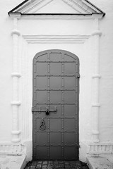 () Tags: life street red blackandwhite music black monochrome wall doors horizon ghost gothic grain surreal gift intriguing vignette           romantism