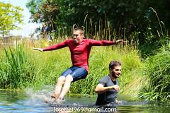 Farmstaclerun-6466 (Josette Veltman) Tags: sport run overijssel dorp heino 2016 salland boerenerf farmstacle