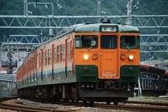 115 (Masaki Miida) Tags: nikon d700 railway