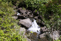 Peaceful (rschnaible) Tags: lao valley maui hawaii pacific tropics tropical sightseeing outdoors tour hike landscape rugged mountains water stream peaceful