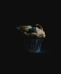 179A4627-1 (den_ise11) Tags: fourth july holiday baking kitchen studio photography alienbees softbox blueberry muffin muffins basket lighting gray black background shadows baked whisk egg flour bake setup fruit fresh made homemade fisheye canon nikon 15mm 35mm