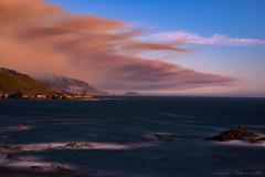Soberanes Fire (philipleemiller) Tags: landscape nature seascape d800 longexposures wildfire brushfire callifornia pacificcoast garrapatastatereserve hwy1 ptsur clouds soberanesfire bigsur