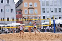 DFC_1264 (jenhom) Tags: 20160722 d700 afs2470mmf28 beachvolleyball volleyball augsburg beach