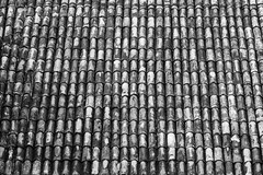 Roof Tops. Ouro Preto, Brazil (marcelo_valente) Tags: pattern ouropreto pretoebranco repetition fujixclub xe2 fujifilm rooftop tile monochrome fujilove fuji xphotographer roof blackandwhite fujifilmxe2
