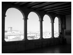 Teruel (ric) Tags: jmp teruel museo spain bn bw imagedatadmcg11400f32100 uploadscript imagemagick im:opts=fx03g07rlevel51001 photo:id=p1090346jpg