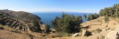"Lac Titicaca: l'Isla del Sol <a style=""margin-left:10px; font-size:0.8em;"" href=""http://www.flickr.com/photos/127723101@N04/28522207471/"" target=""_blank"">@flickr</a>"
