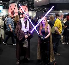 Star Wars Celebration Europe III - (Sunday) (AdinaZed) Tags: 501st 501 ukg ukgarrison uk garrison star wars celebration europe iii three 3