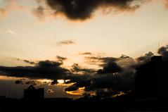 Sunset (ademilo) Tags: sky sun clouds sunset sunshine