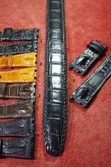 IMGP6398 (lelamminh) Tags: crocodile alligator watchstrap watchband wallet menbelt