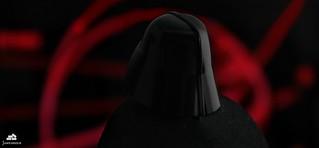 Rogue One: Darth Vader