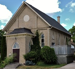 Former Methodist Church (Will S.) Tags: mypics mildmay ontario church churches methodist methodism oldchurch formerchurch protestant protestantism christian christianity