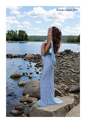 Anna - Quabbin (Peter Camyre) Tags: anna lusnia peter camyre pageant eveningwear gown quabbin reservoir belchertown ware ma mass massachusetts august 8 2016 outdoor photoshoot hanks meadow water prople public portrait female model pose posing beautiful blue sky fashion glamor vogue flickr groups great shot canon 5d mkiii ef2470mmf28liiusm