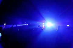 Code nightclub, Sheffield (marklewis35) Tags: nightclub lights lasers rave trance dance