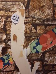 Punk in Britain exhibit 2016 (Cinzia, aka microtip) Tags: exhibition graphicdesign collage graphic murales punk punkinbritain britain photography details dettagli dettaglio jamiereid rebel contemporaryart sexpistols