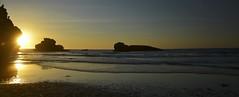 La Grande Plage à Biarritz (Michel Seguret Thanks for 14.6 M views !!!) Tags: france aquitaine pyrénéesatlantiques paysbasque euskalherria euskadi été summer michelseguret nikon d800 pro report reportage euskal