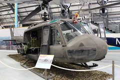 Bell UH-1H Iroquois US Army 66-16920 (NTG's pictures) Tags: bell uh1h iroquois us army 6616920 fleet air arm museum australia nowra nsw