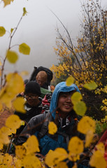 Fall Trip - Fly fishing (CRMS Photos) Tags: flyfishing falltrip crms201617 coloradorockymountainschool outdoorprogram