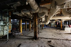 IMG_7805 (mookie427) Tags: urban explore exploration ue derelict abandoned hospital tuberculosis sanatorium upstate ny mental developmental center psychiatric home usa urbex