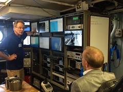 IMG_1504 (Rep. Jim Langevin (RI-02)) Tags: endeavor uri universityofrhodeisland gso graduateschoolofoceanography research vessel