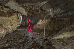 Eskarretabaso II (Jose Cantorna) Tags: eskarretabaso torca cueva cave underground alava araba euskadi nikon d610