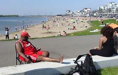 A Sunny Day 2016 (anneke_vermeulen) Tags: boulevard beach nesselande summer rotterdam
