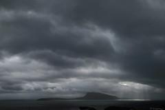Dark Island (Jan Egil Kristiansen) Tags: img8488 img8491 nólsoy darkscape island faroeislands fkhoyvík i500