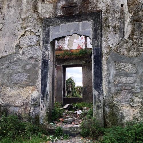 Abandonado, não Trespassado