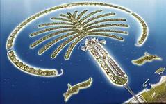 Kltrcek: Dubai'nin Palmiye Adalar (ozgekavas) Tags: dubai palmiye adalar ozgecekwordpresscom ozgecek kltrcek