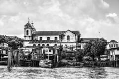 Belém (felipe sahd) Tags: city cidade brasil noiretblanc pará blackdiamond belém 123bw