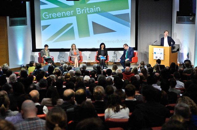 Thumbnail for Greener Britain Hustings Highlights