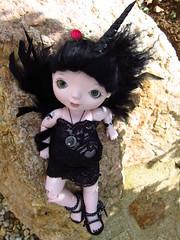 The last unicorn (mmarple62) Tags: toy outfit doll handmade bjd tilda unicorn vêtements jouet licorne poupée thelastunicorn faitmain 26cm goodreauabc ladernièrelicorne bjdaméricaine