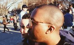 11.Sunday.DuPontCircle.WDC.20March1994 (Elvert Barnes) Tags: men project washingtondc faces shaved bald streetphotography heads 1994 dupontcircle baldmen march1994 spring1994 dupontcircleneighborhood dupontcircleneighborhoodwashingtondc dupontcircleneighborhood1994 dupontcircleneighborhoodwdc1994 dupontcircle1994 streetphotography1994 sundaysdupontcircle1994 faces1994 sundaysdupontcirclewashingtondc 20march1994 sundaysdupontcircle sunday20march1994dupontcirclewashingtondc sunday20march1994firstdayofspringwalkwashingtondc