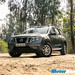 2015 Nissan Terrano Long Term
