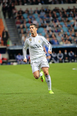 Ronaldo vs. FC Schalke 04