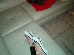 IM006855 (grandmacaon) Tags: pumps highheels balletheels balletpumps