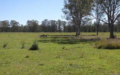 Fogwells Rd, Yorklea NSW